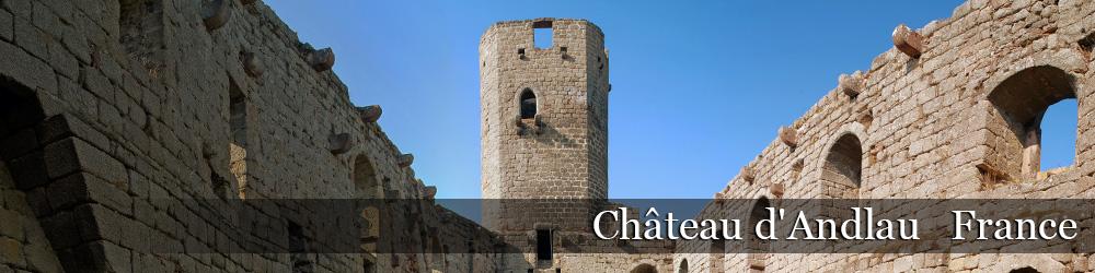 Chateau Andlau, Andlau Castle