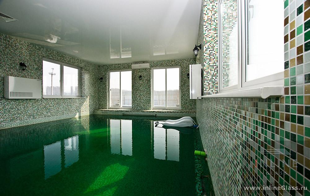 Красивые дома с бассейнами 2011 04 08