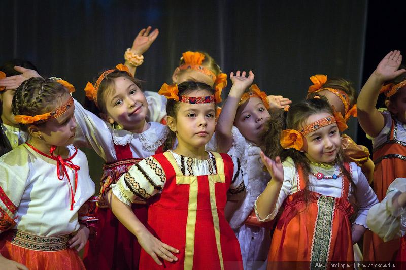 Детский театр спектакль сценарии