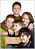 фото детей для альбома
