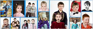 детский сад фотограф