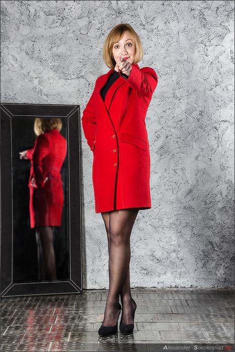 Модные каталоги одежды 2013